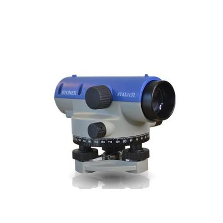 STAL1132- Niveau opt 32X - DEG -STD Dev. 1,5 mm/double au 1 Km