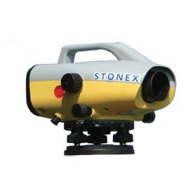 D2 Niveau Digital Stonex [0.7mm acc.]