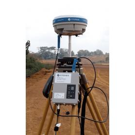 KIT DU8602T RADIO Externe GPS
