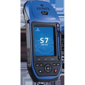 S7-G  GPS/GLONASS/BEIDOU, L1/L2,3G, Wi-Fi, BT+ Surv CE