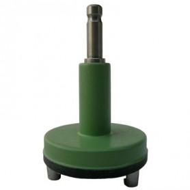 AL13B1 Adaptateur plug type Leica court