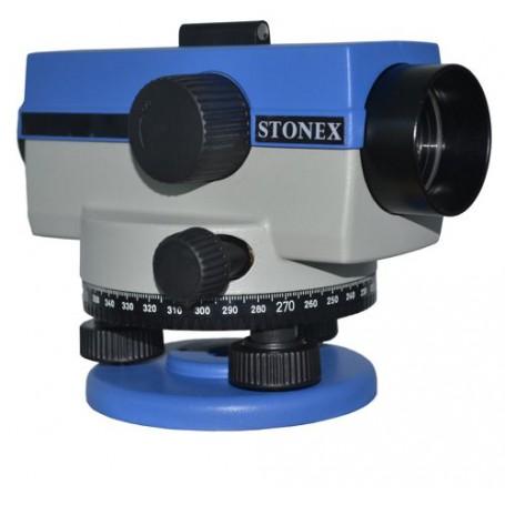 STAL1032- Niveau opt 32X - DEG -STD Dev. 1 mm/double au 1 Km -T1000 / T1100-