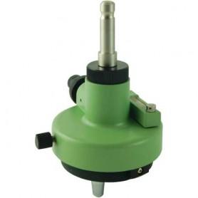 AL13B6 Adaptateur plug type Leica avec plomb optique et nivelle