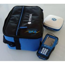 CAB 21, Sacoche souple pour GPS et controleur