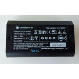 BP5S Batterie Li-on pour GPS Stonex S900, S9i, S40,S4CII