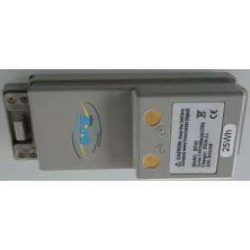 BT43 Batterie Li-on pour station R1plus-R15