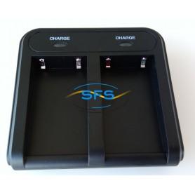 Adaptateur ADAPCH03 Pour Chargeur de batterie CH04,GPS S900/S9i/S4CII