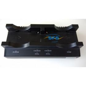 PSA18R-120P, Adaptateur chargeur CH-S932X84 pour GPS S8+/S9III+