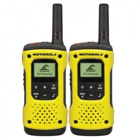 Talkie Walkie Motorola T92 H20