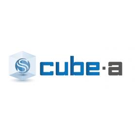 CUBE A V5 Logiciel de collecte de données GPS / Station STONEX