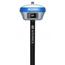 S980 NEW Récepteur GNSS -BASE UHF - IMU - 555 canaux