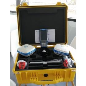 BASE / MOBILE GPS STONEX S800 555Canaux