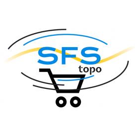 Commande SOSSOU GPS S850A FAC 555-21