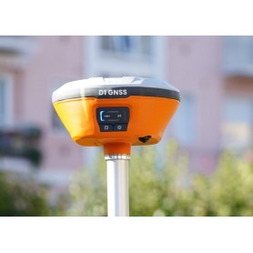 BASE / MOBILE GPS DATRONIX D1 624 Canaux