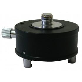 AL14 Adaptareur rotatif avec vis de blocage pour GPS